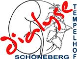 Logo Nieren- und Dialysezentrum Schöneberg-Tempelhof