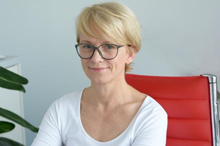 Andrea Benscheider