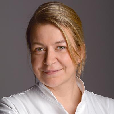 Dr. Denise Markmann